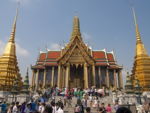 Thailand 2 (Tajlandia) - ราชอาณาจักรไทย